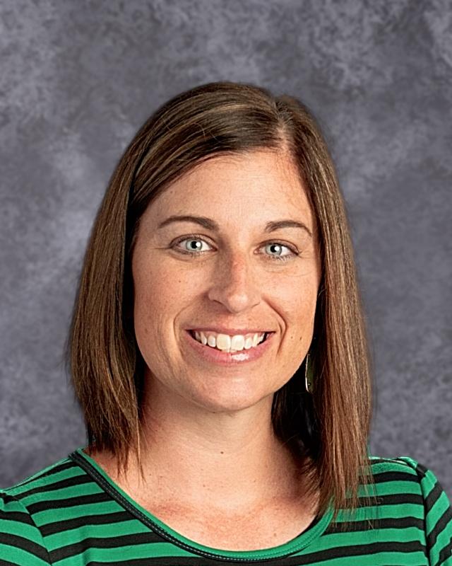 Allison Catlos, MS/HS Principal